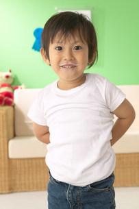 子供の写真素材 [FYI03950719]