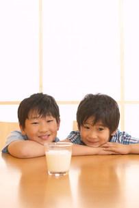 子供の写真素材 [FYI03950726]