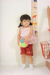 子供の写真素材 [FYI03950735]