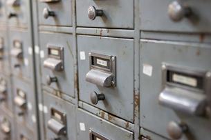 メールボックスの写真素材 [FYI03954153]