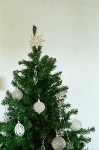 クリスマスツリーの写真素材 [FYI03954261]