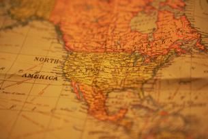 世界地図の写真素材 [FYI03955973]