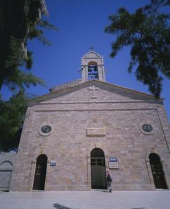 聖ジョージ教会の写真素材 [FYI03956912]