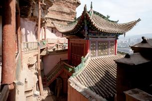 北禅寺の写真素材 [FYI03957711]