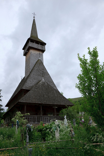イエウド教会の写真素材 [FYI03957813]
