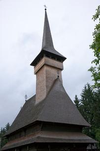 聖ニコラス教会の写真素材 [FYI03957815]