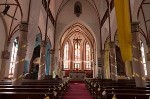 ロメ大聖堂の写真素材 [FYI03958616]