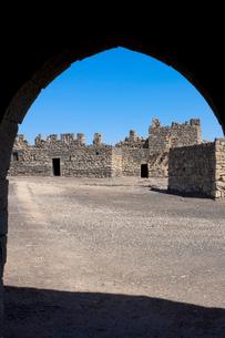 アズラック城の写真素材 [FYI03958705]