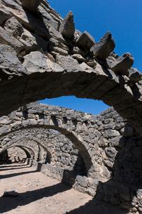 アズラック城の写真素材 [FYI03958709]