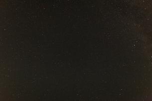 星空の写真素材 [FYI03959000]