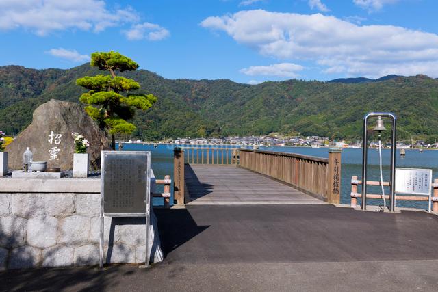 平引揚桟橋の写真素材 [FYI03960056]