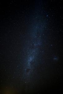 ウユニ塩湖 星空の写真素材 [FYI03960192]