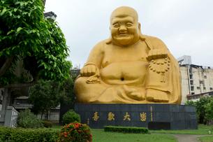 宝覚寺 弥勒仏の写真素材 [FYI03960925]