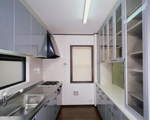 キッチンイメージの写真素材 [FYI03962226]