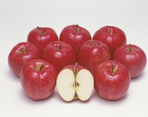 リンゴの写真素材 [FYI03962340]