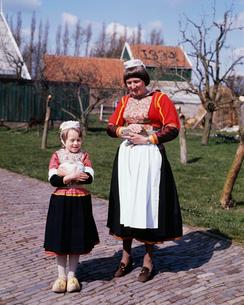母と子の写真素材 [FYI03962901]
