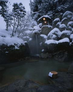 福地温泉の写真素材 [FYI03968822]