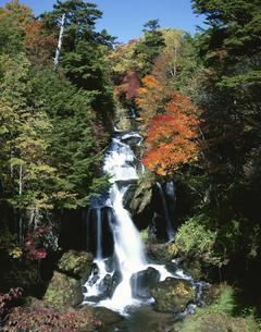 竜頭の滝の写真素材 [FYI03971243]