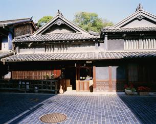 竹鶴邸の写真素材 [FYI03971386]