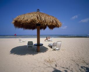 ヌサドゥアビーチの写真素材 [FYI03971980]