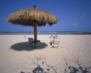 ヌサドゥアビーチの写真素材 [FYI03971982]