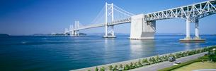 瀬戸大橋の写真素材 [FYI03972253]