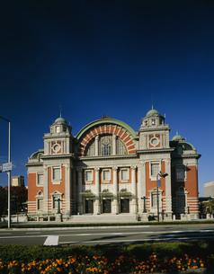 中央公会堂の写真素材 [FYI03973381]