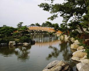 万象園庭園の写真素材 [FYI03974136]