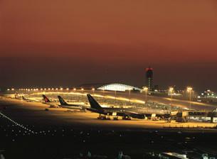 関西国際空港の写真素材 [FYI03974204]