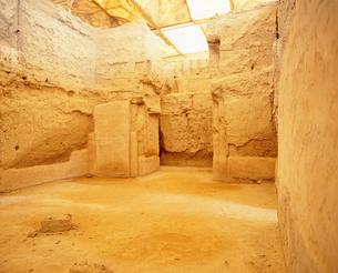 マリ遺跡 王宮跡の写真素材 [FYI03974541]