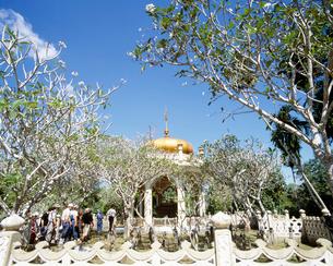 王家の墓の写真素材 [FYI03974651]