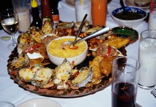 メキシコ料理の写真素材 [FYI03974680]