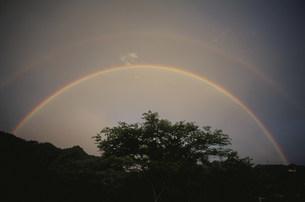 虹の写真素材 [FYI03975438]