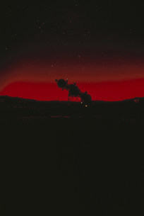 プラネタリウムの写真素材 [FYI03975687]