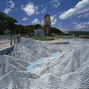 さいたま川の博物館の写真素材 [FYI03976201]