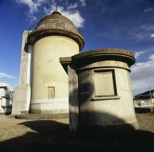 水道配水塔の写真素材 [FYI03976442]