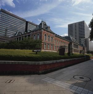 法務省庁舎 国重要文化財の写真素材 [FYI03976477]
