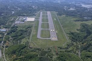 福島空港の写真素材 [FYI03978166]