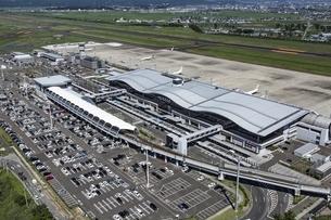 名取市 仙台空港の写真素材 [FYI03978211]