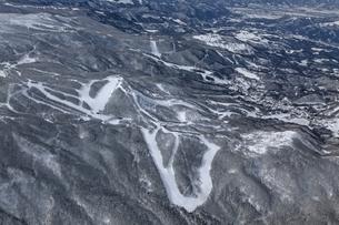 蔵王温泉スキー場の写真素材 [FYI03978232]