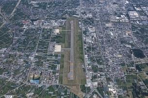 山形空港の写真素材 [FYI03978252]