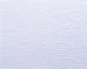 クレープペーパー(白)の写真素材 [FYI03981026]