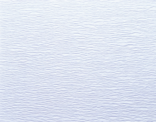 クレープペーパー(白)の写真素材 [FYI03981243]