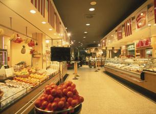 中央駅食品売場の写真素材 [FYI03982514]