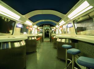 TGVのビュッフェの写真素材 [FYI03982546]