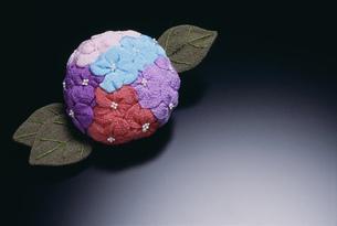 におい袋 紫陽花 石黒香舗の写真素材 [FYI03983598]