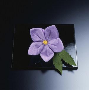 石黒香舗のにおい袋 キキョウの写真素材 [FYI03983608]