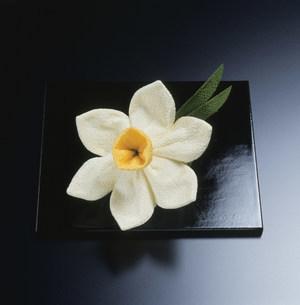 石黒香舗のにおい袋 水仙の写真素材 [FYI03983612]