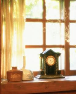 マッチ棒による家のイメージの写真素材 [FYI03984395]