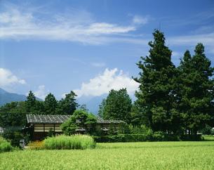 曽根原家住宅の写真素材 [FYI03985146]